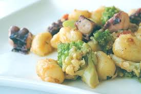 polpo e patate 2
