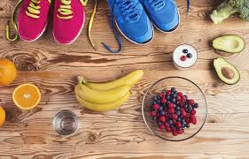dieta running