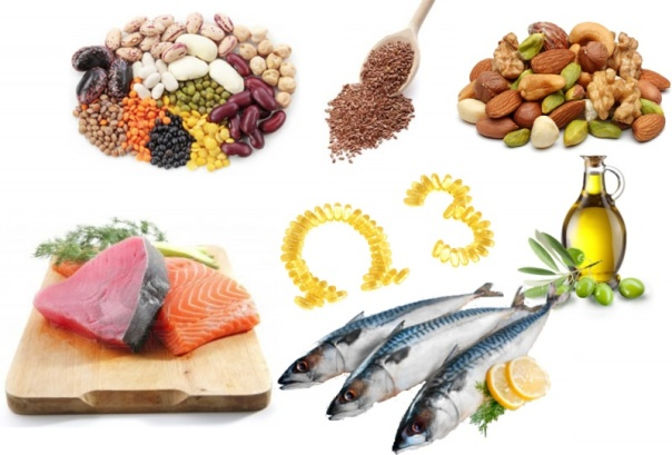 omega 3 fonti alimentari