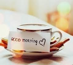 colazone good morning
